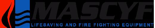 Logotipo Mascyf